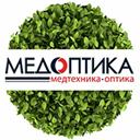 Оптика и Медтехника, салон-магазин