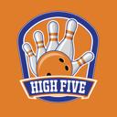 High Five, развлекательный центр