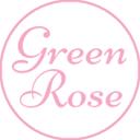 GREEN ROSE, магазин цветов и товаров для флористики