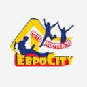 ЕвроCity, сеть хостелов