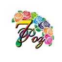 7 роз, оптово-розничный склад цветов