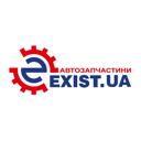 Exist.ua, сеть магазинов автозапчастей