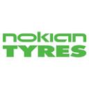 Nokian Tyres, региональный оптово-розничный склад