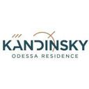 Kandinsky Odessa Residence, строящийся жилой комплекс
