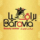 Baravia Beauty Center, ladies salon