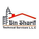 Bin Sharif Technical Service, LLC