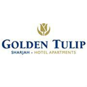 Golden Tulip Sharjah, hotel apartment