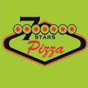 7 STARS PIZZA, delivery and take away shop