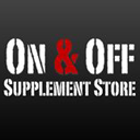 ON & OFF, supplement store