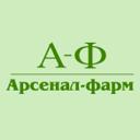 Арсенал Фарм, ОсОО, аптека