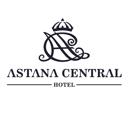 Astana Central Hotel, отель