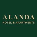 Alanda, гостиница