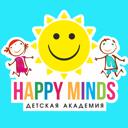 Happy minds, детская академия