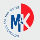 M & K, казахско-британский образовательный центр
