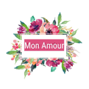 Mon Amour, свадебный салон