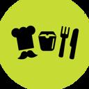 #ПЛОВ_ВКОРОБОЧКЕ by Meyram Group, кафе быстрого питания