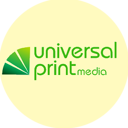 Universal Print Media, типография
