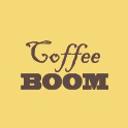 COFFEE BOOM, сеть кофеен