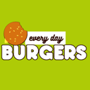 Every day burgers, служба доставки
