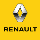 Renault, автосалон