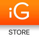 iG Store, интернет-магазин