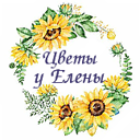 Цветы у Елены, магазин цветов