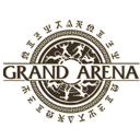 Гранд Арена, фитнесплекс