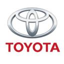 Автоарт, официальный дилер Toyota
