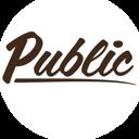 Public, столовая
