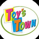 TOYSTOWN, гипермаркет товаров для детей и игрушек