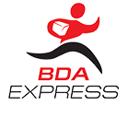 BDA Express, ОсОО