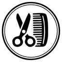 Советская парикмахерская