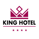 King Hotel Astana, гостиница