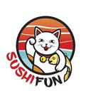 Sushifun, служба доставки готовых блюд