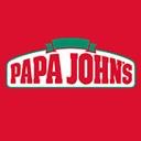 Papa Johns, пиццерия
