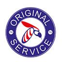Original Service, компания