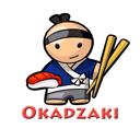 Okadzaki.kz, служба доставки суши