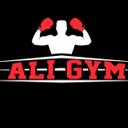 ALI GYM, клуб бокса и фитнеса