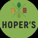 Hopers Bar, бар