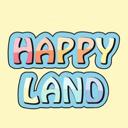 Happy Land, детская игровая комната