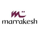 Marrakesh, отель-бар