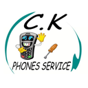 C.K Phones Service, repair centre