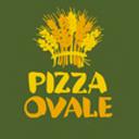 Pizza Ovale, пиццерия