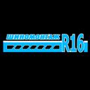 R16, сеть шиномонтажных мастерских