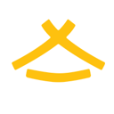 Японский домик, служба доставки суши