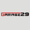 Garage 29, автосервис