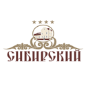 Сибирский, гостевой дом