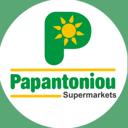 Papantoniou, supermarket