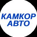 Камкор-Авто, автоцентр