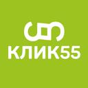 Клик 55, магазин аксессуаров к смартфонам и компьютерам и товаров для печати